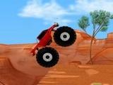 Monster Truck America online game