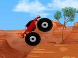 Monster Truck America online hra