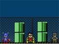 Cops vs Supers online game