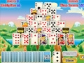 Tower Solitaire online hra