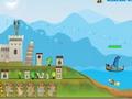 Rom Castle online hra