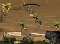 Desert Defender online game