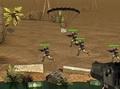 Desert Defender online hra
