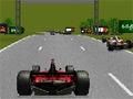Formula Racer online hra