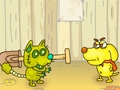 Zombie Cats online hra