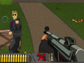 Super Cops: Targets online game