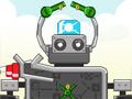 Big Evil Robots online hra