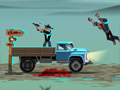 Zombie Truck online game