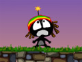 Silly Bombs And Space Invaders online game