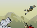 Cripple Cannon online game
