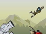 Cripple Cannon online hra