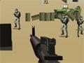 Military Shooting