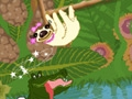 Slip Slide Sloth online game