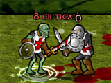 Zombie Knight online game