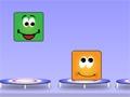 Blockoids online game