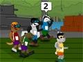 Animal Raceway online game
