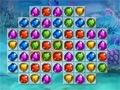 Sea Treasure Match online hra