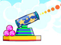 Star Cannon online game