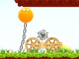 Boom Boom Bloon online game