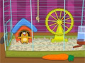Chubby Hamster online game