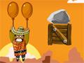 Amigo Pancho online hra