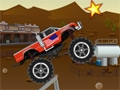 Monster Truck Trip online game