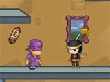 Ninja Stealth online game