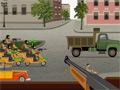 Mafia Shootout online hra