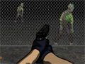 Zombie Cage online game