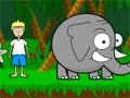 Jungle Fun online game