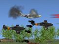 Fighter Patrol 42 online hra