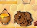 Bear vs Bee online hra