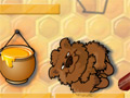 Bear vs Bee online game