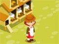 Chicken Coop online hra