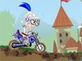 Medieval Biker online game