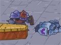Tomb Defender online hra