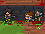 Combat Hero Adventure online game
