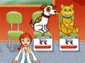 Dr. Daisy Pet Vet online hra