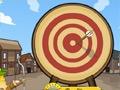 Medieval Archer 2 online hra