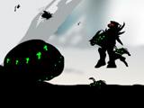 Red Code 3 online hra