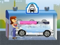 Jennifer Rose: Car Service online game