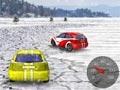 3D Rally racing online game