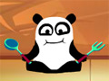 Feed the Panda online hra