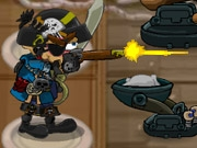 Pirates of Teelonians online hra