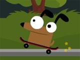 Madpet Skateboarder online hra