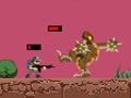 Alienocalypse online hra