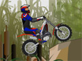 Moto Trial Fest 2 online hra