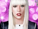 Lady Gaga Make Up online hra