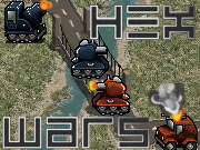 Hex Wars online game