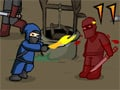 Souichiro Blademaster online hra
